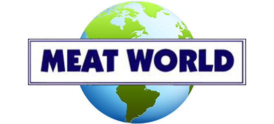 Meat World - A